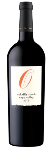 Oakville Ranch Napa Valley 2015 Cabernet Sauvignon  The red volcanic soils of Oakville Ranch's mountain vineyards produce Cabernet Sauvignon that speaks to its distinctive origins in a region legendary for this… View Details